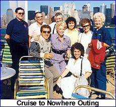 Cruise to Nowhere